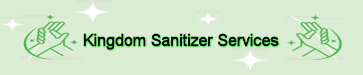 kingdom sanitizer services